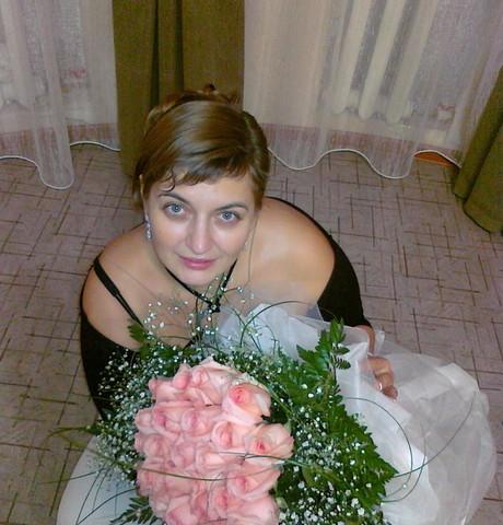 Девушки в Тольятти: Юлия, 44 - ищет парня из Тольятти