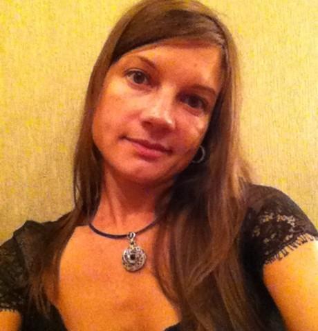 Девушки в Москве (Московская обл.): Inna, 46 - ищет парня из Москвы (Московская обл.)