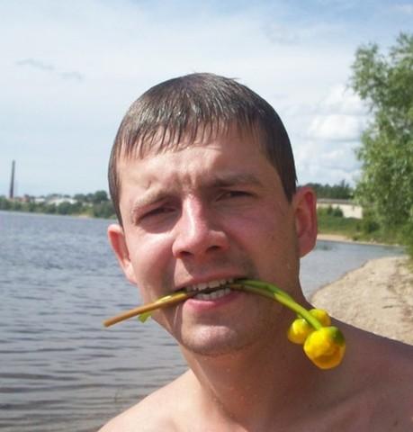 Парни в Электросталь: Дмитрий, 38 - ищет девушку из Электросталь