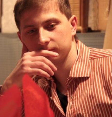 Парни в Миассе: Вадим, 37 - ищет девушку из Миасса
