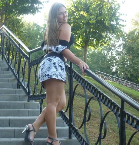 Девушки в Тамбове: Лёля, 32 - ищет парня из Тамбова