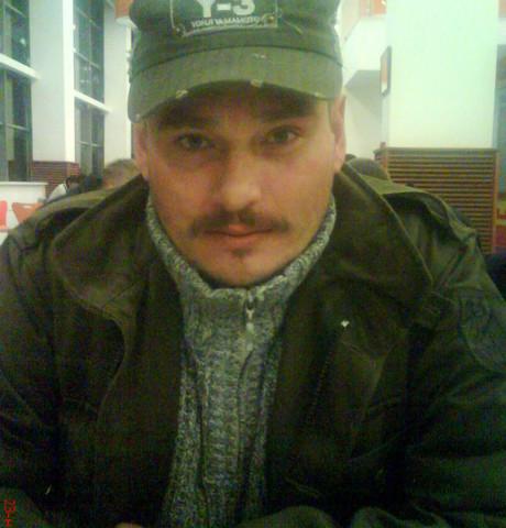 Парни в Москве (Московская обл.): Виктор, 48 - ищет девушку из Москвы (Московская обл.)