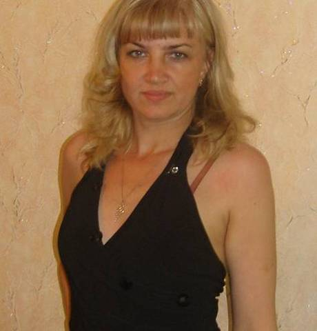 Девушки в Бежецке: Юлия, 41 - ищет парня из Бежецка