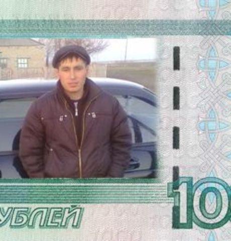 Парни в Калачинске: рафаиль, 36 - ищет девушку из Калачинска