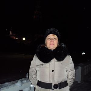 Ольга, 52 года, Алатырь