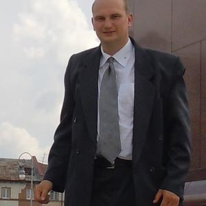 Сергей, 36 лет, Светлый