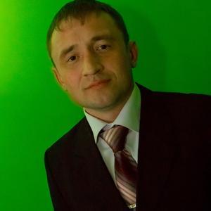 Виктор, 43 года, Можга