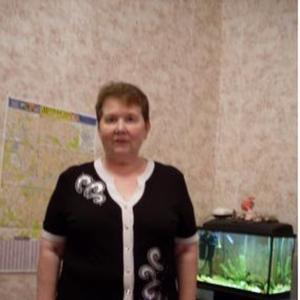 Нина, 65 лет, Смоленск