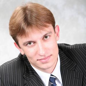 Евгений, 37 лет, Мирный