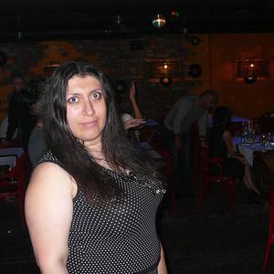 Кристина, 41 год, Мончегорск