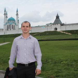 Виталий, 38 лет, Ульяновск