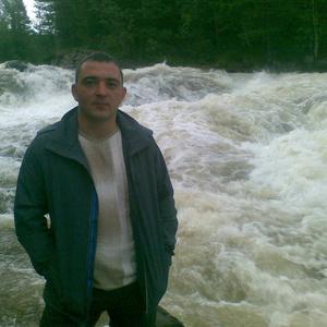Andrej, 43 года, Кандалакша