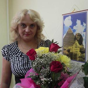 Маргарита, 58 лет, Тобольск