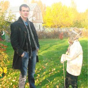 Андрей, 36 лет, Переславль-Залесский
