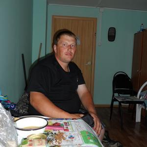 Евгений, 45 лет, Заозерный