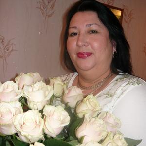 Татьяна, 61 год, Кострома
