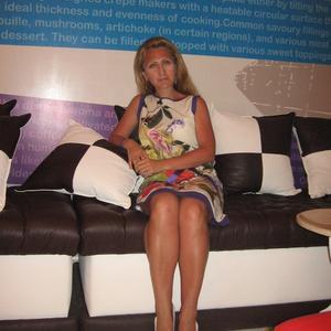 Анна, 44 года, Советский