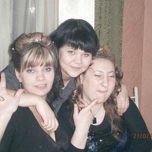 Ягодка_вкусняшка, 36 лет, Новосибирск