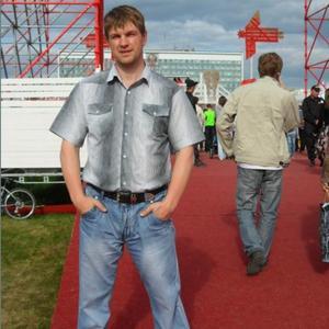 Алексей, 41 год, ГПЗ