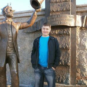 Сергей, 40 лет, Тюмень