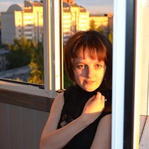 Нинель, 35 лет, Ярославль