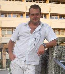 Дмитрий, 39 лет, Магадан