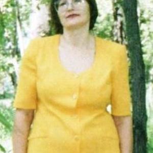 Татьяна, 66 лет, Абакан
