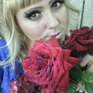 Анжелика, 42 года, Минусинск