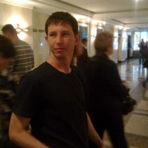 Михаил, 35 лет, Новосибирск