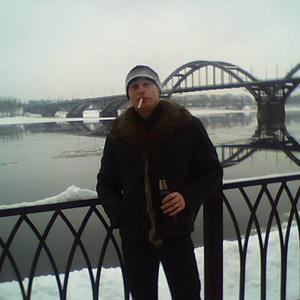 Дима, 32 года, Рыбинск