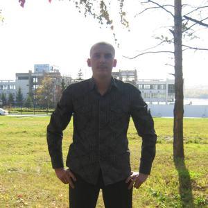Роман, 34 года, Новосибирск