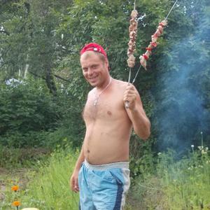 александр, 42 года, Ярославль