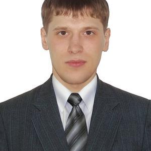 Роман, 32 года, Братск