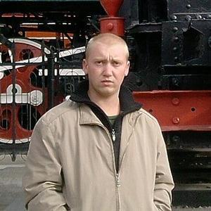 САНЯ, 31 год, Новосибирск