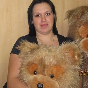 Оксана, 38 лет, Новосибирск