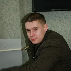 Антон, 38 лет, Череповец