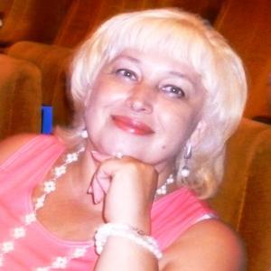 Татьяна, 61 год, Абакан