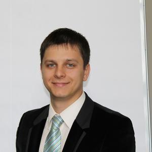 Георгий, 34 года, Москва