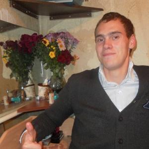 Демян, 34 года, Волоколамск