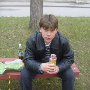 Станислав, 37 лет, Североуральск
