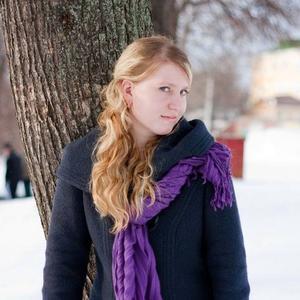 Анастасия, 30 лет, Рязань