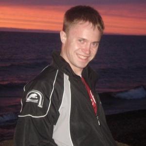 Роман, 33 года, Шелехов