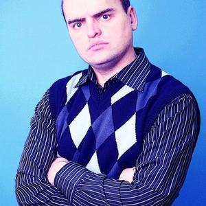 Евгений, 41 год, Саранск