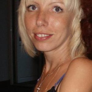 Анна, 42 года, Советск