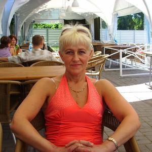 Нина, 60 лет, Псков