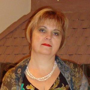 Марина, 60 лет, Ульяновск