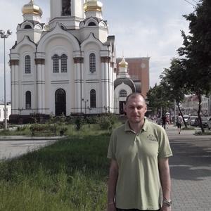 Андрей, 45 лет, Сысерть
