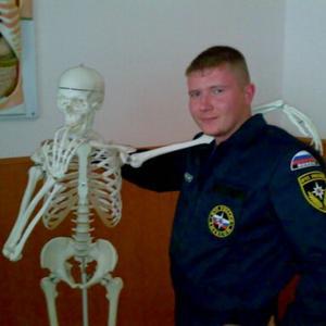 Алексей, 38 лет, Богородск