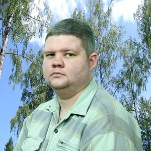 Anton, 35 лет, Сосновка