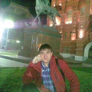 Evgenii, 32 года, Москва